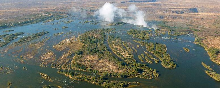 Zambezi – Source of Life