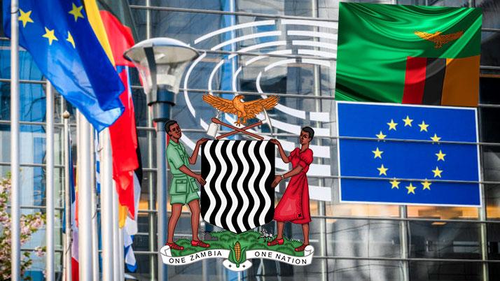 Zambia-EU Information