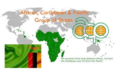Zambia-ACP Information
