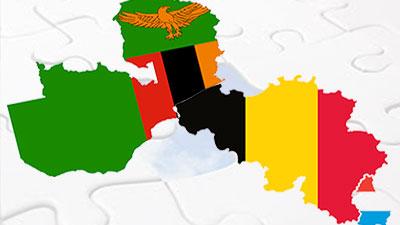 Zambia-Belgium Relations