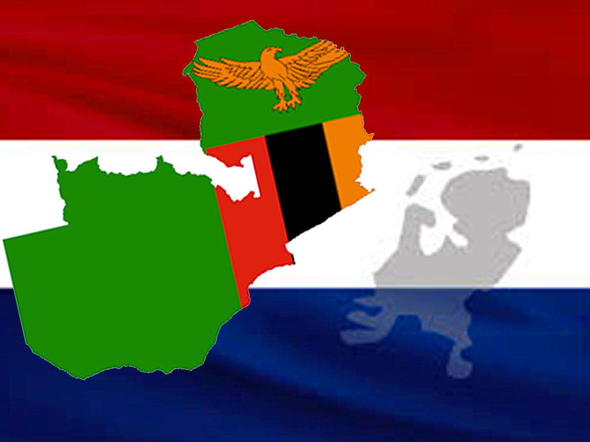 Zambia-Netherlands Relations