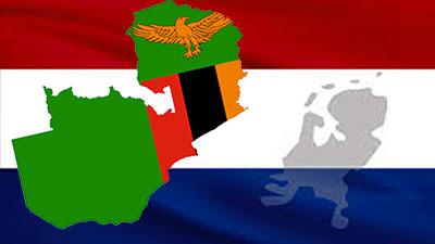 Zambia-Netherlands Relations