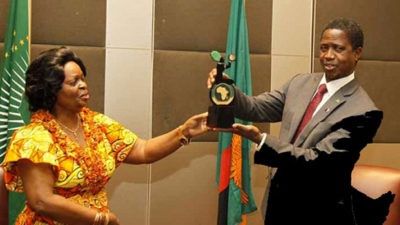 Zambia assumes chair for AU peace and Security council