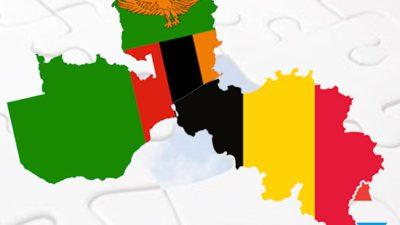 ZAMBIA HAILS BELGIUM