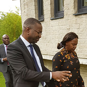 Public Protector committed to servicing Zambians