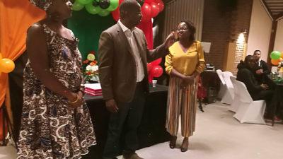 STOP SPREADING FALSEHOOD  – Ngilazi