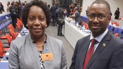 ZAMBIA READY TO ENGAGE THE EUROPEAN UNION ON EPAs