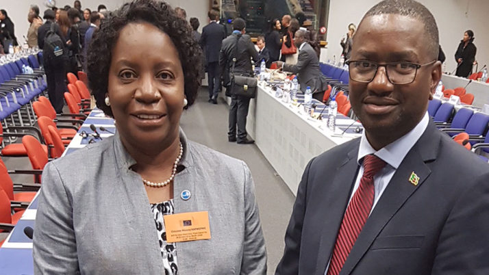 ZAMBIA READY TO ENGAGE THE EUROPEAN UNION ON EPAs