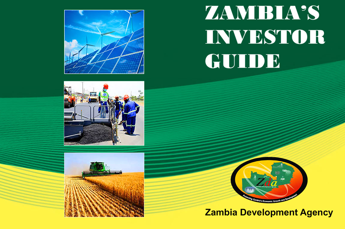 DOING BUSINESS IN ZAMBIA
