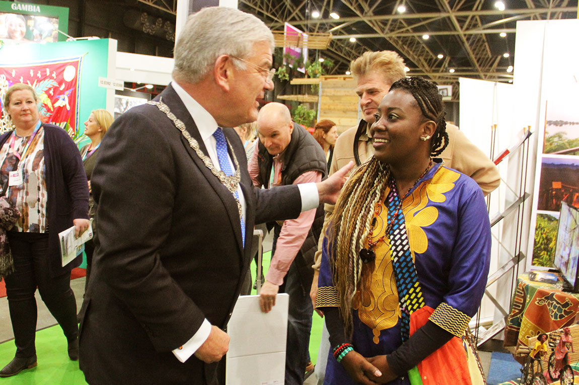 COME TO ZAMBIA AND EXPLORE THE UNSPOILED… ZTA urges European Tourists