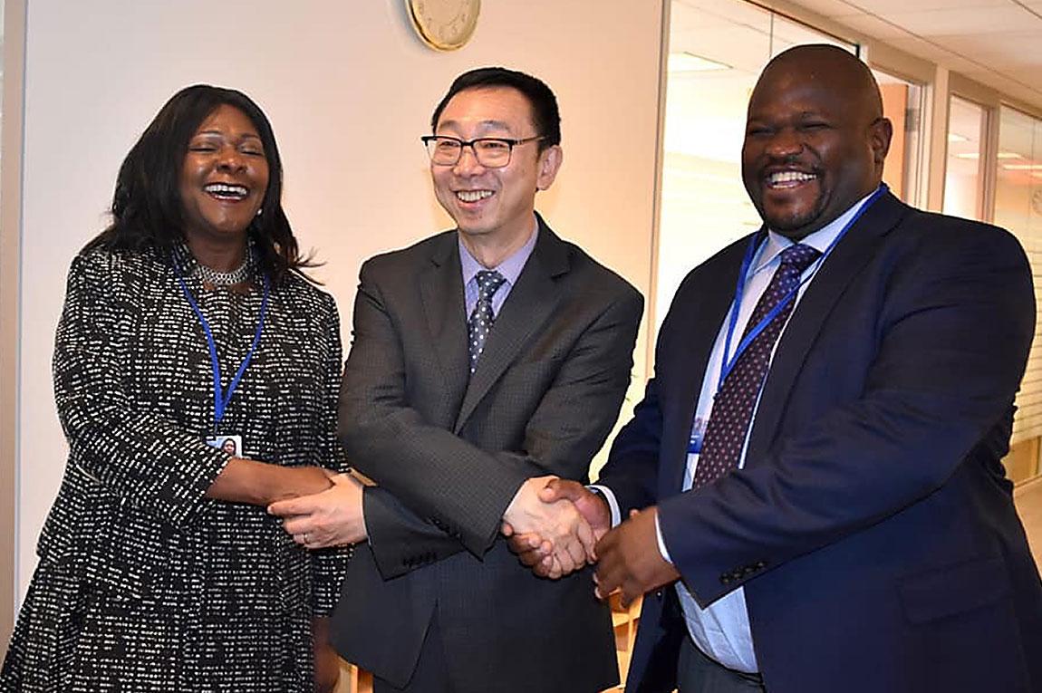 WORLD BANK PICKS ON ZAMBIA
