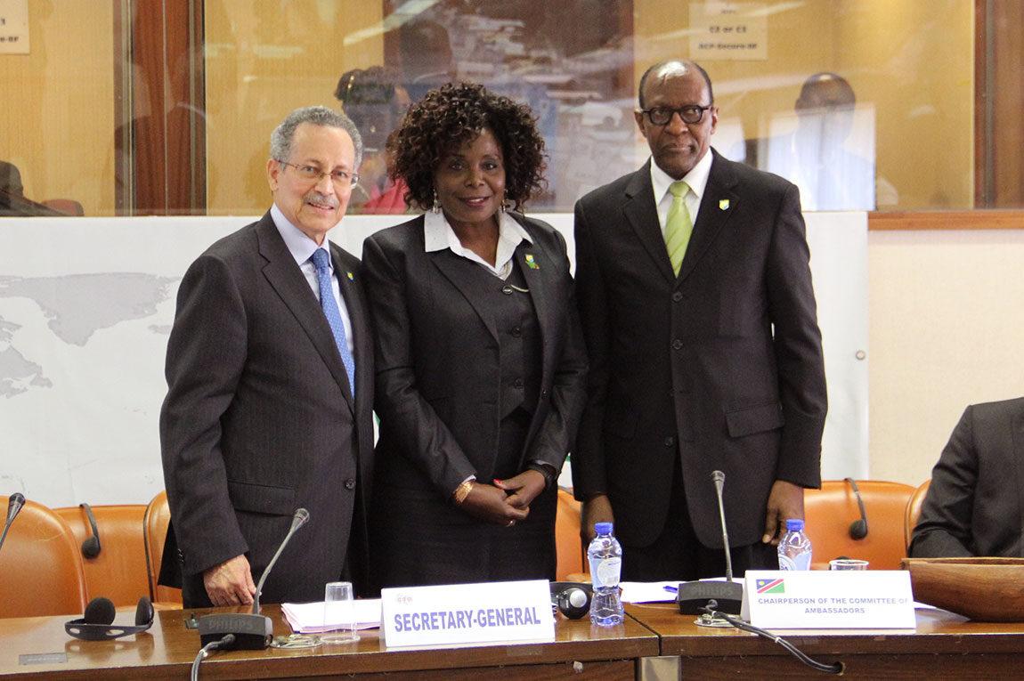 AGOVERNMENT COMMITED TO TRANSFORM ZAMBIA'S ECONOMY